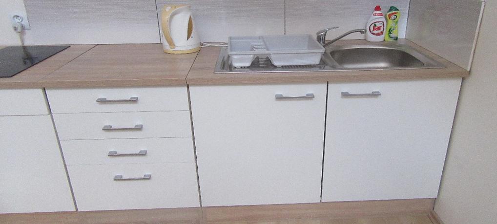 Kuchyně / Kitchen